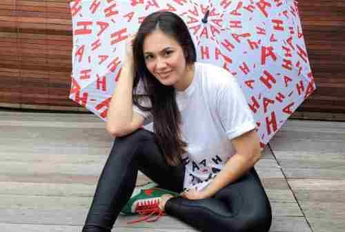Profil Wulan Guritno, Wanita Karir yang Sukses dan Sangat Memotivasi 02 - Finansialku