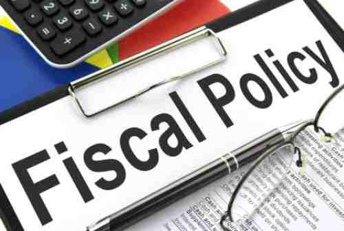 Apa Ya Definisi Kebijakan Fiskal Itu 01 - Finansialku
