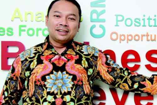 Tok! Rivan Purwantono RESMI Jadi Direktur Utama Bank Bukopin 03 - Finansialku