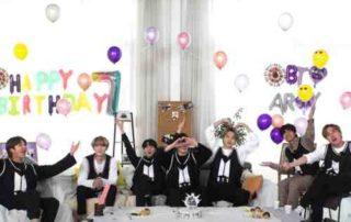 Rayakan Anniversary BTS Ke-7, Dua Member BTS Ini Buka Rahasia! - Finansialku