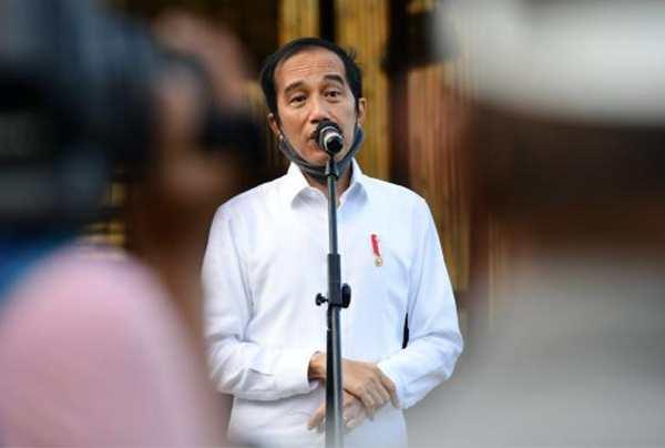 Presiden Jokowi Geram Pada Menterinya Hingga Ancam Reshuffle 01