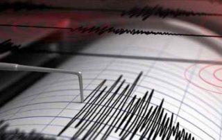 BMKG Catat Serangkaian Gempa Terjadi Di Beberapa Wilayah 01