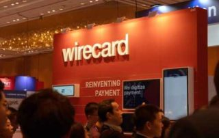 Kena Skandal, Saham Pembayaran Digital Wirecard Anjlok 01