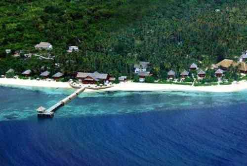Amazing 8 Attractions To Visit In Divers' Paradise, Wakatobi Island 02 Hoga Island - Finansialku