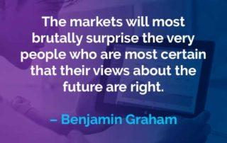 Kata-kata Motivasi Benjamin Graham Mengejutkan Orang-orang - Finansialku