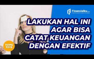 VIDEO Catat Keuangan Jadi Lebih Efektif Dengan Cara Ini