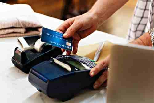 Jangan Salah! Kartu Kredit untuk Investasi Ketahui Kebenarannya! 01 - Finansialku