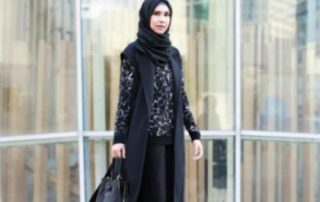 Outer Hijab 2