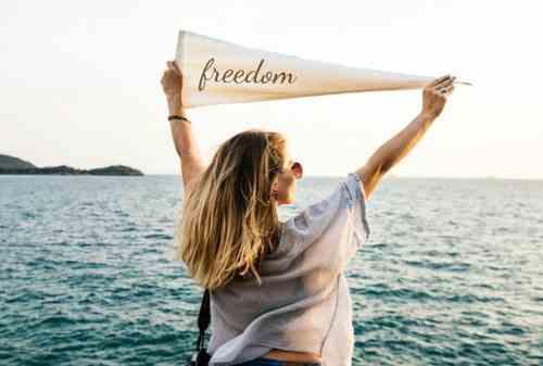 Tanda-Tanda Mencapai Financial freedom. Kamu Sudah Alami Salah Satunya 03 - Finansialku