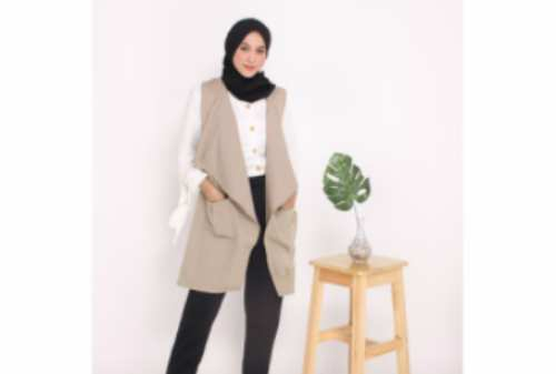 Outer Hijab 1