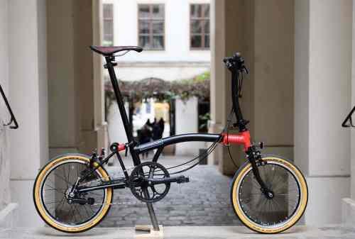 Harganya Sampai 83 Juta, Apa Kelebihan Sepeda Lipat Brompton_ 01