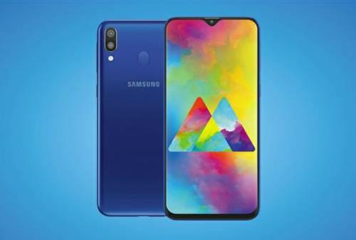 Daftar Handphone Samsung Terbaru 2020 di Bawah Rp 5 Juta 03 - Finansialku