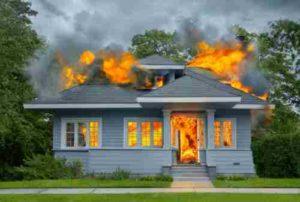 Perhitungan Asuransi Kebakaran Rumah Yang Harus Diketahui 01 - Finansialku