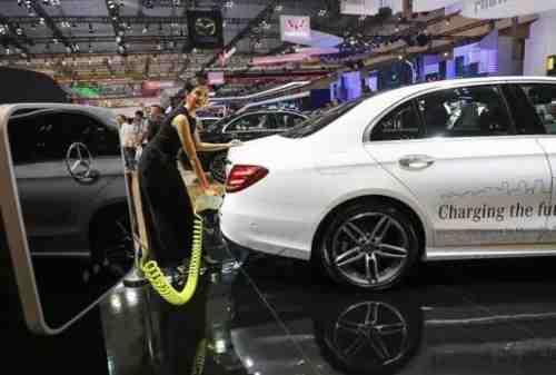 Mobil Listrik Akan Masuk Indonesia, Bagaimana Prospek INCO b
