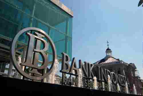 Bank Indonesia 3