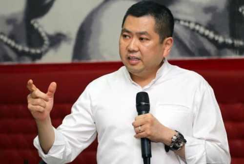 Kata-kata Bijak Hary Tanoesoedibjo, Boss MNC Group yang Inspiratif 04 - Finansialku (1)