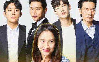 'Was It Love_' Drama Terbaru Song Ji Hyo, Simak 4 Faktanya! 01