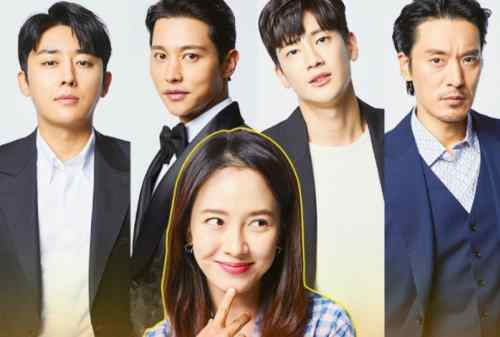 'Was It Love_' Drama Terbaru Song Ji Hyo, Simak 4 Faktanya! 01