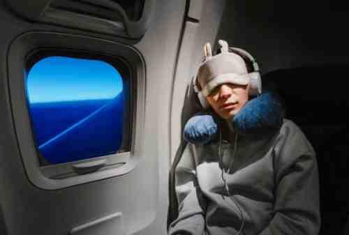 Long Flight 3