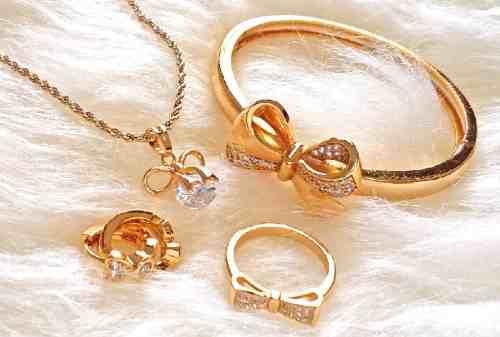 Cara Menghitung Rumus Harga Jual Emas Perhiasan