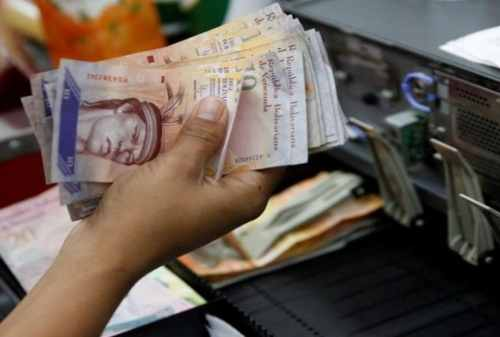 Inflasi Venezuela Bikin Negara Dicap Paling Sengsara, Kok Bisa_ 02