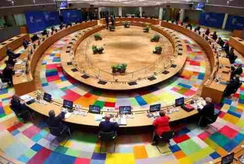 Uni Eropa Sepakati Stimulus Rp 12.000 T Untuk Pulihkan Ekonomi 02