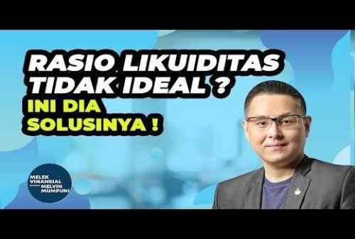 VIDEO_Rasio Likuiditas Tidak Ideal Solusinya Dana Darurat ! - 03 - Finansialku