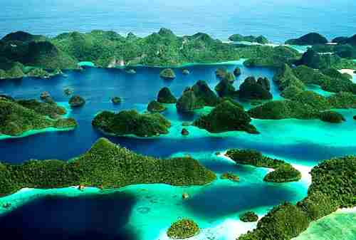 A Paradise in The Eastern Indonesia, Raja Ampat 07 - Finansialku