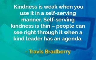 Kata-kata Bijak Travis Bradberry Mementingkan Diri Sendiri - Finansialku
