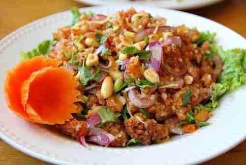 Jangan Dilewatkan! Ini Daftar Kuliner Negara Laos yang Perlu Dicoba! 02 - Finansialku