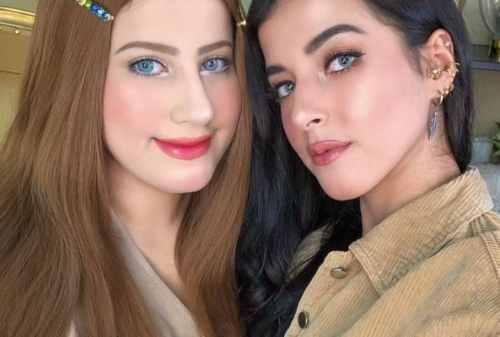 Uniknya Hubungan Tasya Farasya dengan Kakaknya, Tasyi Athasyia! 02 - Finansialku