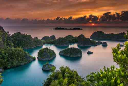 A Paradise in The Eastern Indonesia, Raja Ampat 10 - Finansialku
