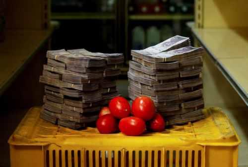 Inflasi Venezuela Bikin Negara Dicap Paling Sengsara, Kok Bisa_ 01