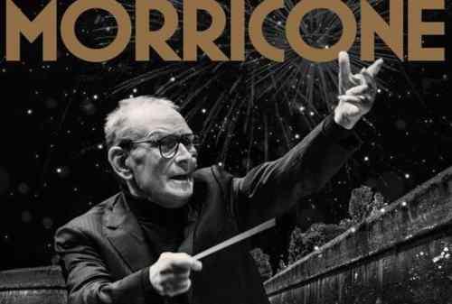 Komposer Italia, Ennio Morricone Meninggal Dunia, Ini Sosoknya 01