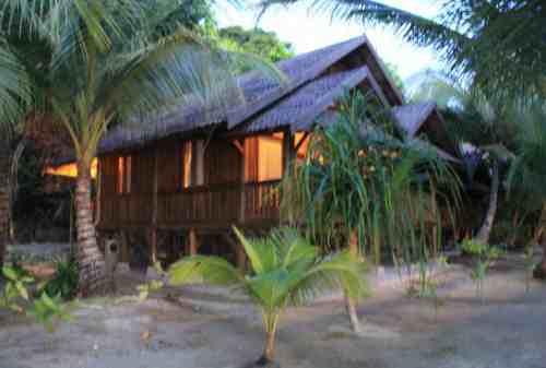 Wakatobi 1 Patuno Resort Wakatobi