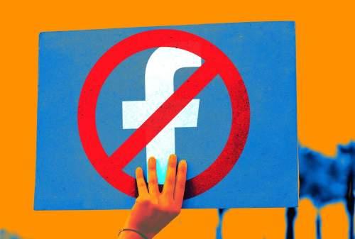 Sejumlah Brand Ternama Ramai-ramai Boikot Facebook, Ada Apa_ 01