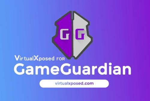 Cara Install dan Gunakan Game Guardian Tanpa Root! 02 - Finansialku