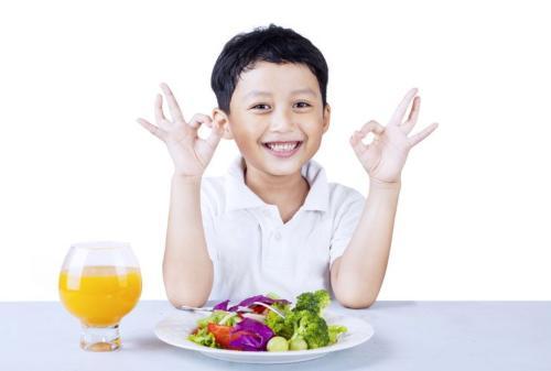 Jangan Dimarahi! Ini Cara Menghadapi Anak yang Pilih-Pilih Makanan 02 - Finansialku