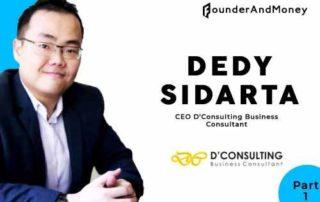 Founder & Money Dedy Sidarta, Pengusaha & Perencana Keuangan 01 - Finansialku
