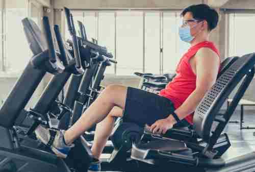 Jangan Kelewat! Ini Tips Olahraga Aman di Gym saat New Normal! 01 - Finansialku