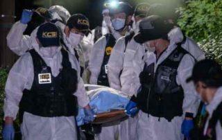 RIP, Walikota Seoul, Park Won Soon Ditemukan Tak Bernyawa02