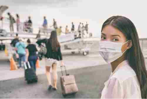 Cari Tahu 5+ Tips Traveling Asyik dan Nyaman Saat New Normal! 01 - Finansialku