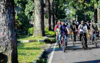 Kegiatan dan Program Komunitas Sepeda di Bandung. Kamu Wajib Tahu! 01 - Finansialku