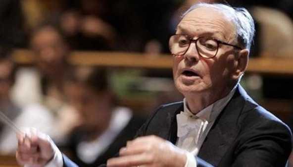 Komposer Italia, Ennio Morricone Meninggal Dunia, Ini Sosoknya 02