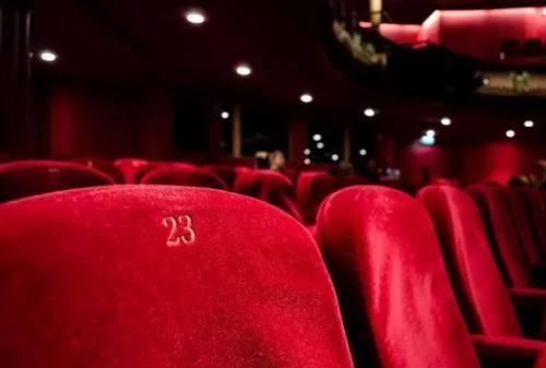 Yah, Bioskop Batal Buka 29 Juli Mendatang, Ini Kata Pengelola 01