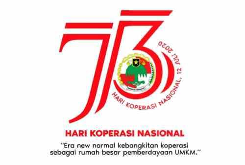 Selamat Hari Koperasi Nasional! Yuk Simak Sejarahnya Berikut! 01 - Finansialku