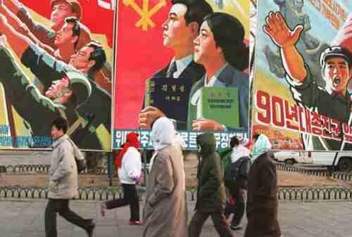 Aneh! 10+ Fakta Unik di Korea Utara yang Jarang Diketahui! 02