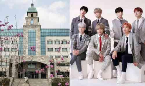 Susul Hyung Tertua, 5 Member BTS Ini Akan Lanjutkan Pendidikan 01