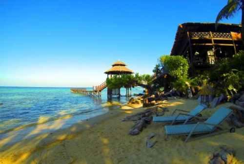 Breve Azurine Lagoon Boutique Resort