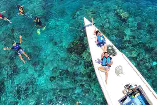 Exploring Karimunjawa Island, The Paradise of Java 01